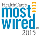 AnMed Health is ranked as one of the nation's Most Wired hospitals and health systems by Hospitals and Health Networks magazine