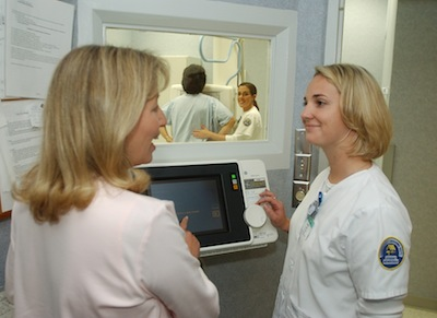 AnMed Health Radiologic Technology Program