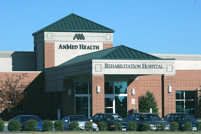 AnMed Health Rehabilitation Hospital