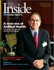 Inside AnMed Health - Summer 2015