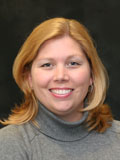 Dr. Jennifer Thomas